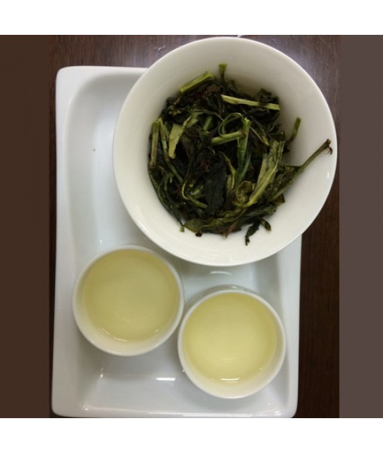 Green Tea (Jade) - Loose Leaf