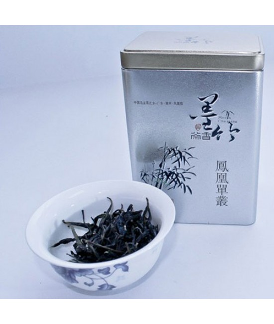 Mi Lan Xiang - Loose Leaf (Year 2019 Spring Tea)