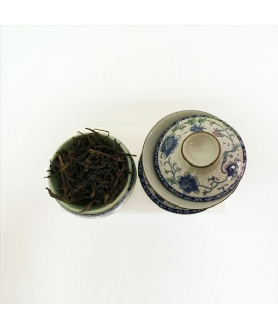Dancong Bitter Tea