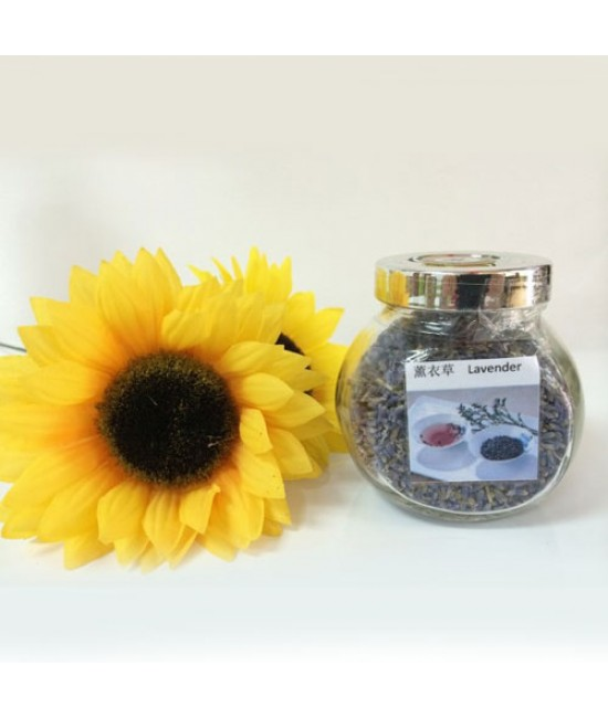 Lavender - in glass bottle (20 gm)