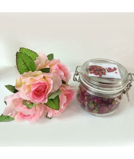 Rose - in glass bottle (70 gm)