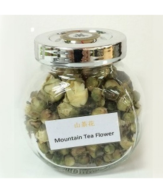 Tea Flower - in glass bottle (30 gm)