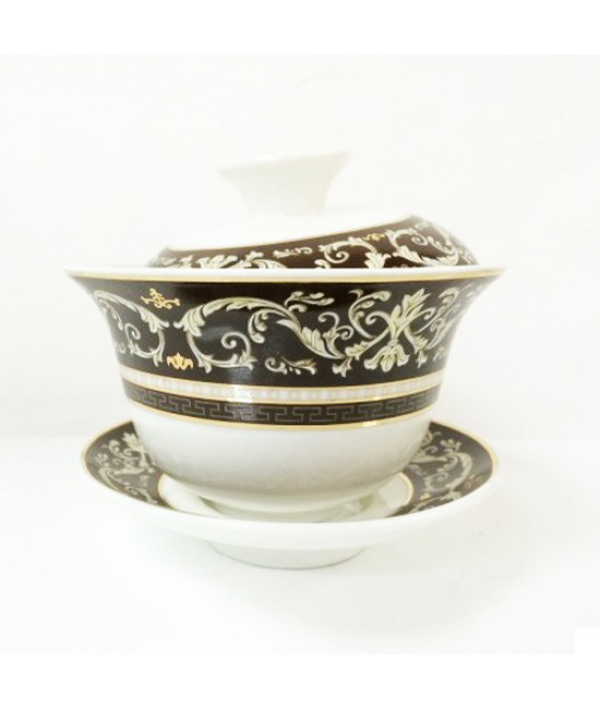 Porcelain - Alice's Cottage Gaiwan