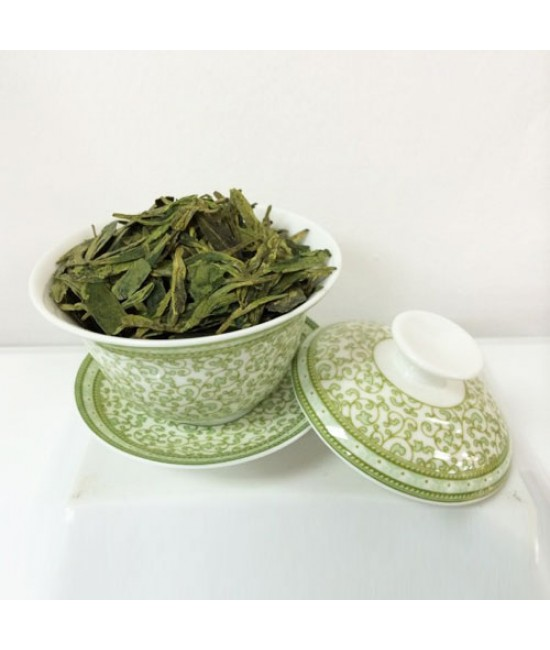 Long Jing - Loose Tea Leave