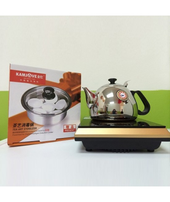 Water Boiling Set - A613