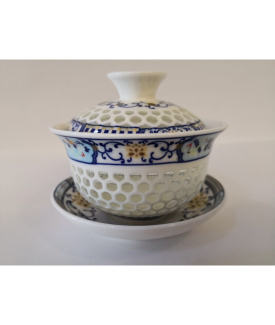 Porcelain - Traditional Chaozhou Bubble Porcelain